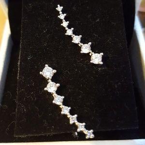 Jewelry - Stunning earrings or ear cuff